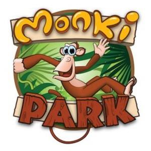 Monkipark logo