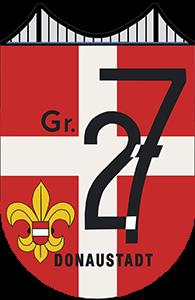 Pfadfindergruppe 27 Wien Donaustadt