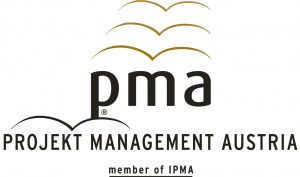 Projekt Management Austria